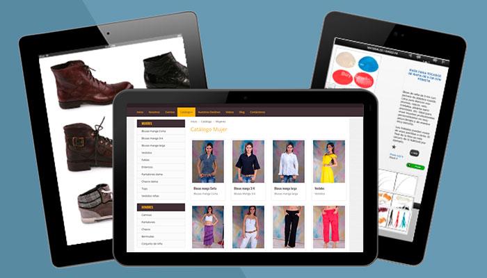 6a9d120aa Pagina web Catalogo - Catalogo virtual - Catalogo de productos