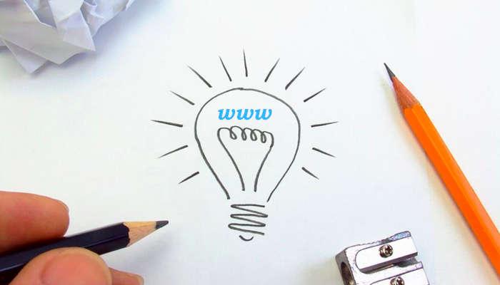Dise o de pagina web pyme for Diseno de interiores paginas web